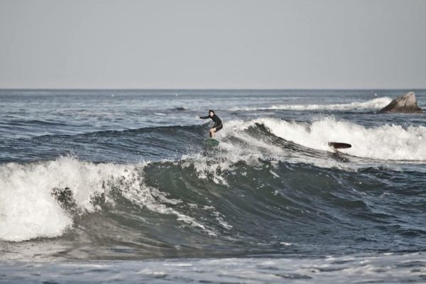 surf in Korea (jukdo beach)